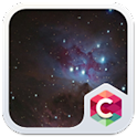 Diamond Star Theme C Launcher icon