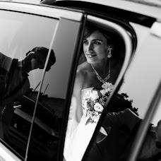 Wedding photographer Evgeniy Masalkov (Masal). Photo of 14.10.2016