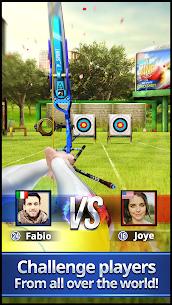 Archery King MOD APK 1.0.35.1 1