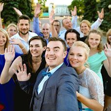 Wedding photographer Aleksandr Shelegov (Shelegov). Photo of 29.09.2015