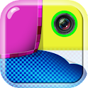 Photo Collage Maker Pic Editor icon