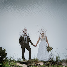 Nhiếp ảnh gia ảnh cưới Vojta Hurych (vojta). Ảnh của 30.07.2019