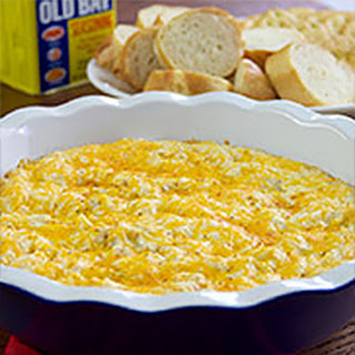 Cream Cheese Crab Dip Recipes