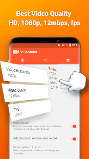 11 The Best Screen Recorder For Android (Today)
