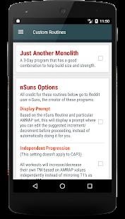 Go HAM - 531 Calculator – Apps on Google Play