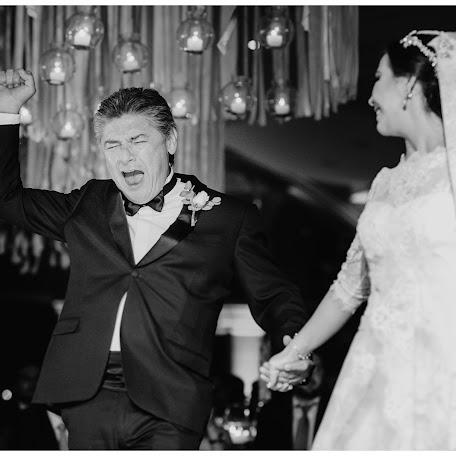 Svatební fotograf Antonio Ortiz (AntonioOrtiz). Fotografie z 09.11.2017