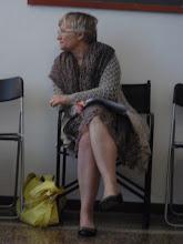 Photo: La conduttrice: Elisabetta Conte