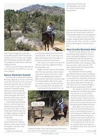 The Trail Rider- screenshot thumbnail
