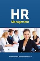 Screenshot of HR Management