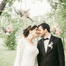 Wedding photographer Lola Alalykina (lolaalalykina). Photo of 21.02.2018