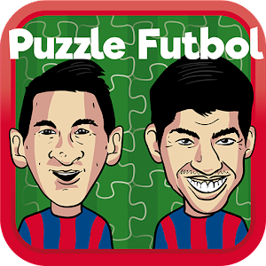 Soccer puzzle for PC and MAC