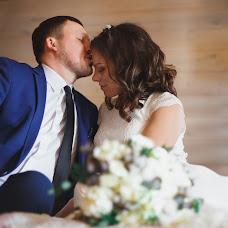 Wedding photographer Yanka Partizanka (Partisanka). Photo of 23.04.2017