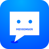 Messenger Hub Icon