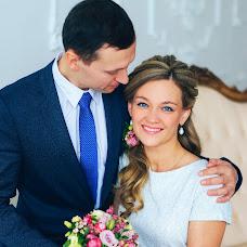 Wedding photographer Irina Samodurova (samodurova). Photo of 07.09.2017
