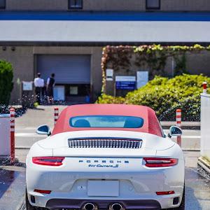 911 991H2 carrera S cabrioletのカスタム事例画像 Paneraorさんの2020年10月02日21:26の投稿