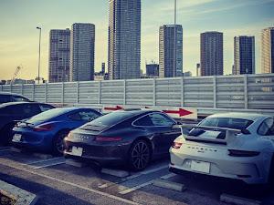 911 991MA103 Carrera Sのカスタム事例画像 yskさんの2021年02月23日18:44の投稿