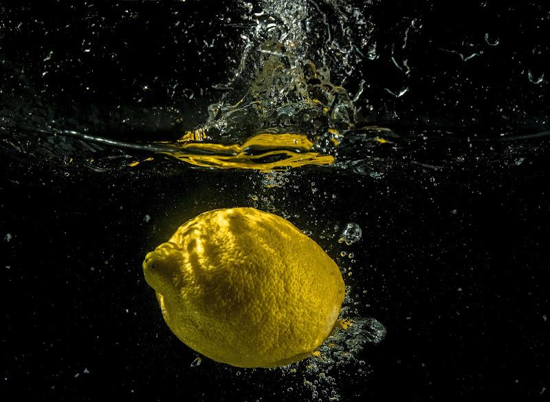 yellow submarine di angart71