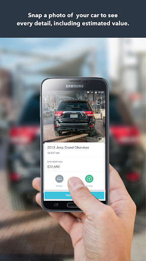 Blinker: Buy and Sell Cars  screenshots 1