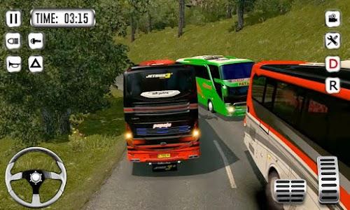 Bus Climb Racing 19 - Mountain Climb Bus Simulator 1.02