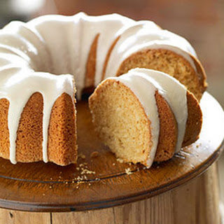 Fluted Cake Recipes