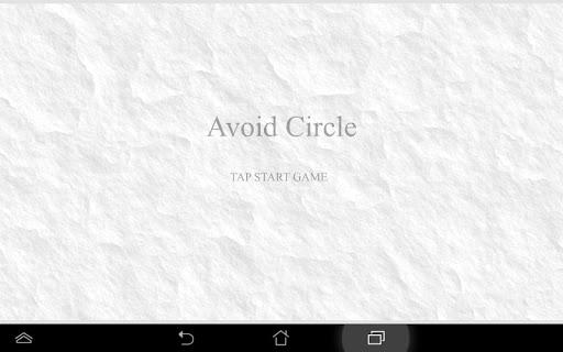 Avoid Circle