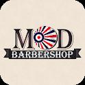 MOD Barbershop & Academia icon
