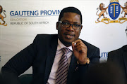 Gauteng education MEC Panyaza Lesufi has expressed disappointment at the latest sex scandal.