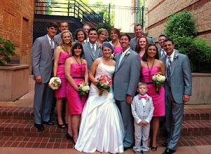 Photo: Larkin's on the River -  Greenville, SC - 4/11 - http://WeddingWoman.net