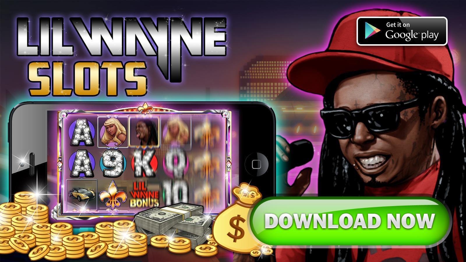 В сценарии казино розыгрышей
