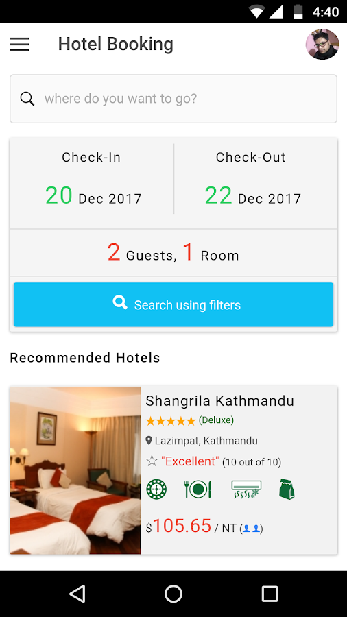 Goingnepal | A Complete Tourism Partner in Nepal- screenshot