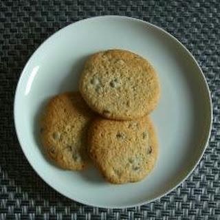 SchokoladenpläTzchen (Ernie-Kekse) Recipe