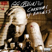 Carnival of Excess - 2016 Edition