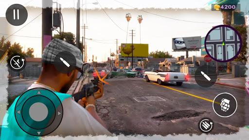 Foto do Grand Gangster - open world vegas crime city sim