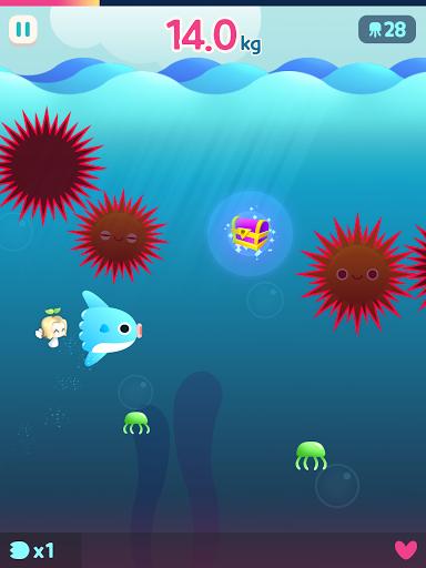 Get Bigger! Mola screenshots 21