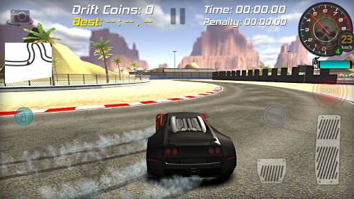 Drift Race 0.2 screenshots 6