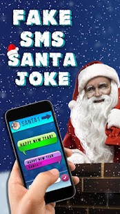 Fake-SMS-Santa-Joke 5