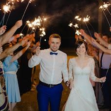 Wedding photographer Fedor Oreshkin (Oreshkin). Photo of 17.07.2017