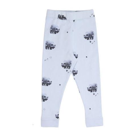 One We Like Pants Bear