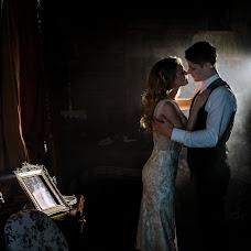 Wedding photographer Aleksandr Panfilov (awoken). Photo of 25.06.2018
