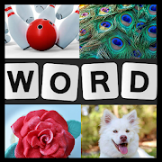 Word Picture - IQ Word Brain Games Free for Adults