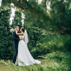Wedding photographer Mikhail Novozhilov (MNPhotographer). Photo of 29.06.2016