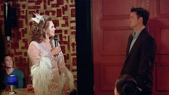 第22話「パパはキャスリーン・ターナー」