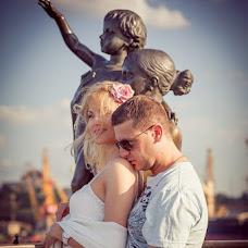 Wedding photographer Vladimir Furman (furmanfoto). Photo of 30.01.2013