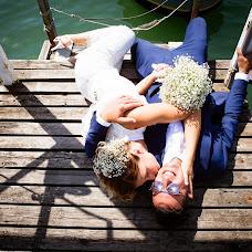 Fotografo di matrimoni Max Pannone (MaxPannone). Foto del 04.05.2018