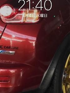 ジューク NF15 16GT-FOUR のカスタム事例画像 Hiroさんの2018年04月04日21:42の投稿