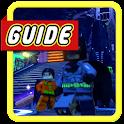 Guide for LEGO BATMAN 2 icon
