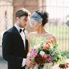 Свадебный фотограф Юлия Ошерова (JuliOsher). Фотография от 23.02.2017