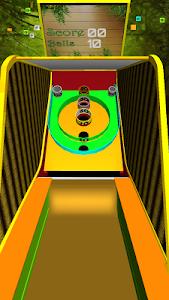 3D Skee Ball screenshot 2