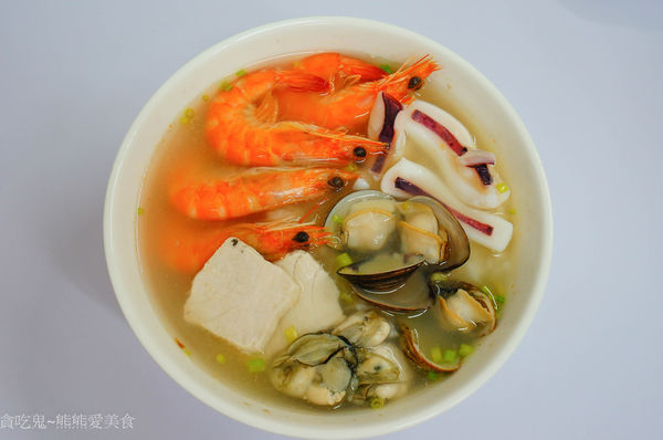 一碗質樸 湯泡飯