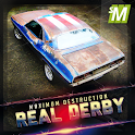 Real Derby Racing 2015 icon